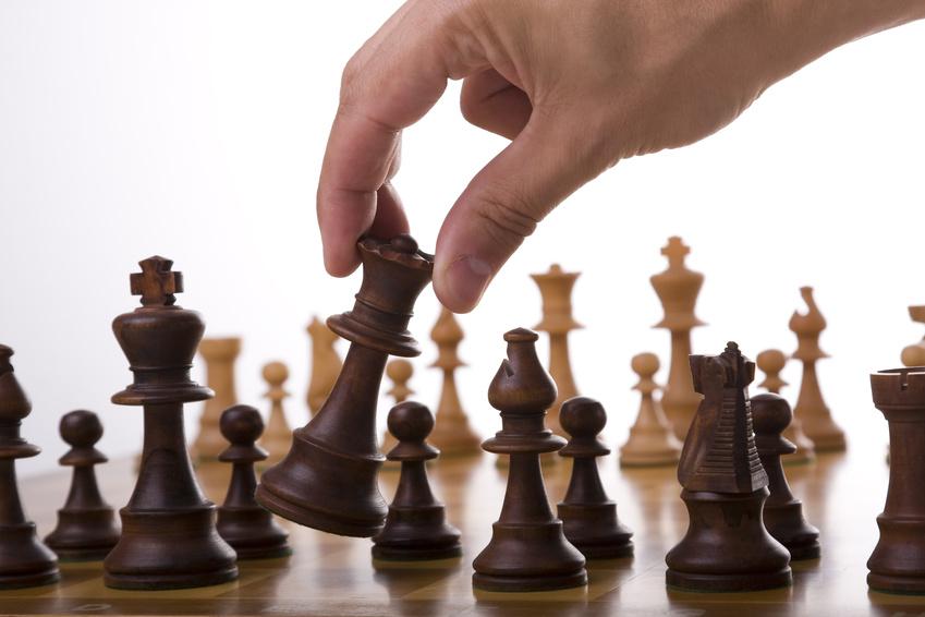 Planificación Estratégica Enfocada